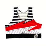 original-crackage-red-sports-bra-crop-top